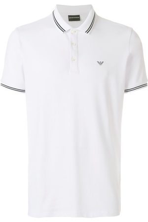 Emporio Armani Short sleeved polo shirt