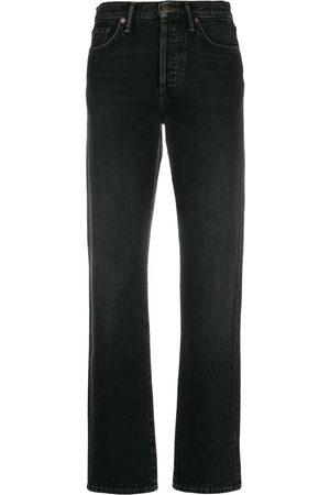 Acne Studios 1997 straight-leg jeans