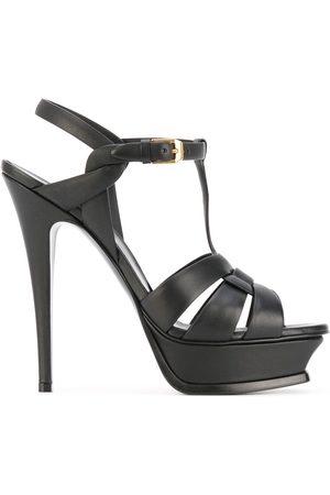 Saint Laurent Tribute 150mm sandals