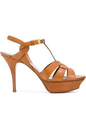 Saint Laurent Women Sandals - Tribute sandals