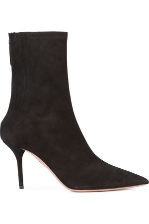 Aquazzura Women Ankle Boots - Stiletto ankle boots