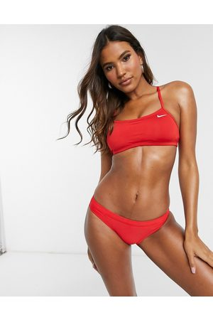 Nike Nike swim bikini bottom in