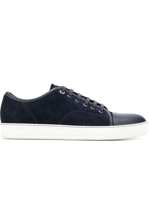 Lanvin Lace-up low-top sneakers
