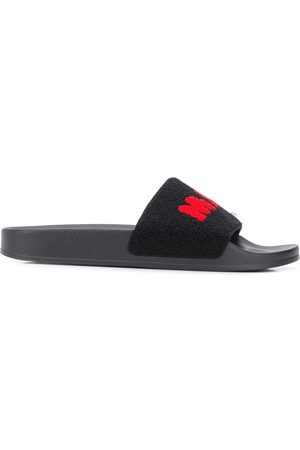 Marni Men Sandals - Logo slides