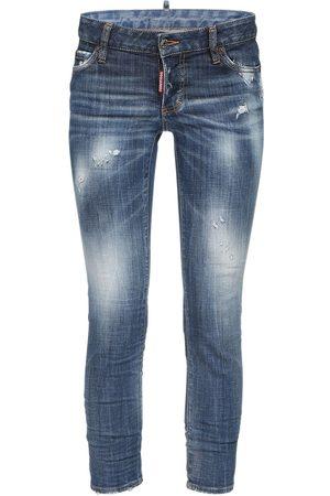 Dsquared2 Jennifer Stretch Skinny Jeans
