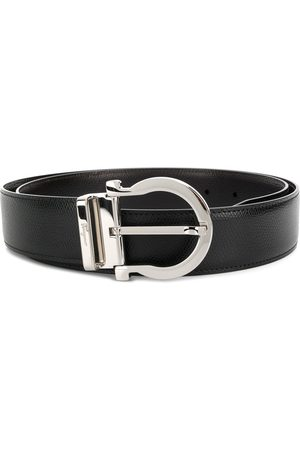Salvatore Ferragamo Men Belts - Gancini belt