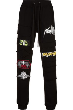 HACULLA Mad Max track pants