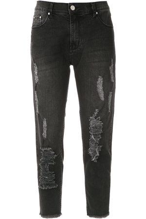 AMAPÔ Indie boyfriend jeans