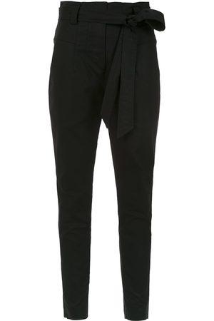 MARTHA MEDEIROS Skinny trousers