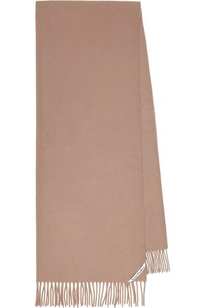 Acne Studios Canada New wool scarf