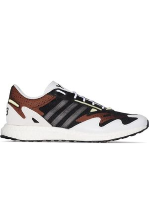 Y-3 Rhisu Run low-top sneakers
