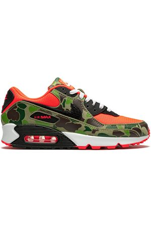 Nike Air Max 90 'Reverse Duck' sneakers