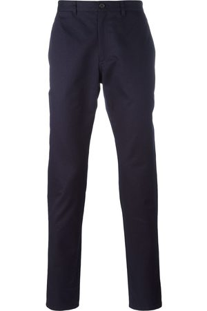 A.P.C Slim fit chinos