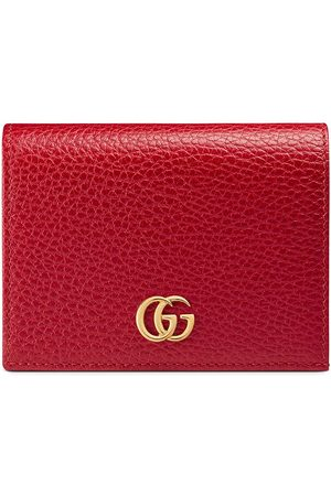 Gucci Women Purses - Leather card case