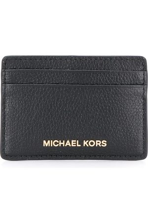 Michael Kors Pebbled cardholder