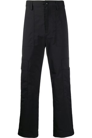 VALENTINO Straight cargo trousers
