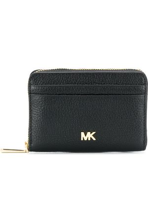 Michael Kors Women Purses - Embossed logo cardholder