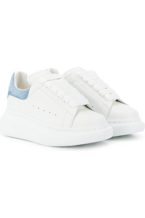 Alexander McQueen Boys Sneakers - Extended sole oversized sneakers