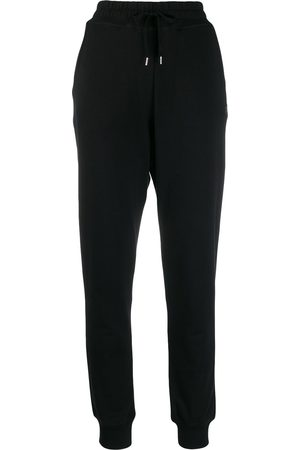 Vivienne Westwood Anglomania Logo-embroidered jogging bottoms