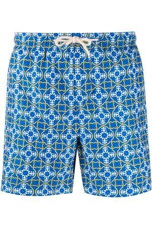 PENINSULA SWIMWEAR Santo Stefano M6 mesh-lined swimming trunks