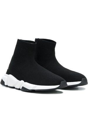 Balenciaga Boys Sneakers - Speed sock sneakers
