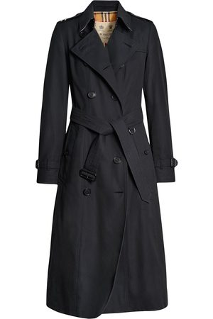 Burberry Women Trench Coats - Chelsea Heritage belted trench coat
