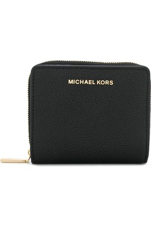 Michael Kors Women Wallets - Wallet with metal logo