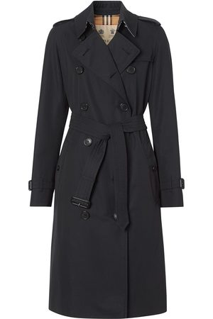 Burberry The Chelsea trench coat