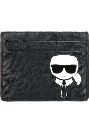 Karl Lagerfeld K/Ikonik cardholder
