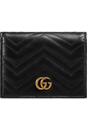 Gucci Women Purses - GG Marmont card case