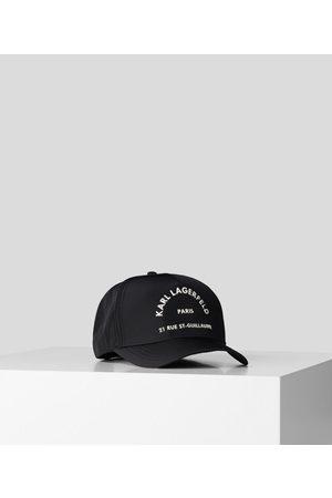 Karl Lagerfeld RUE ST-GUILLAUME CAP