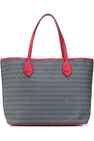 DELAGE Women Tote Bags - Lulu JM tote - Grey