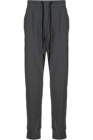 James Perse Y/Osemite track trousers - Grey