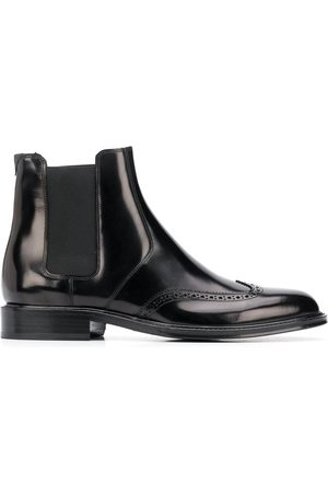 Saint Laurent Army 20 chelsea boots