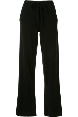 Chinti And Parker Wide leg track pants