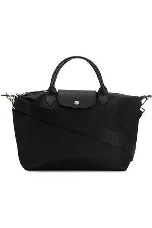Longchamp Women Tote Bags - Medium Le Pliage Néo top handle bag