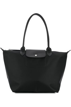 Longchamp Large Le Pliage Néo shoulder bag