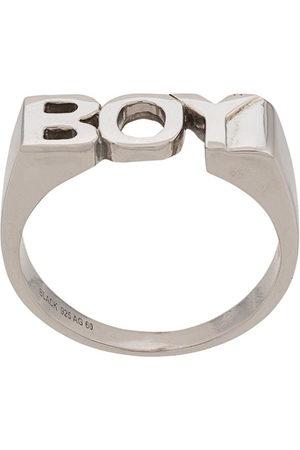 Maria Black Boys Rings - Boy ring