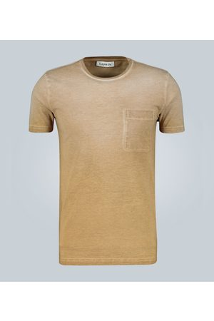 Lanvin Pocket T-shirt