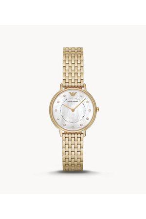 Armani Emporio Women'S Dress Watch Ar11007 Jewelry - AR11007-WSI