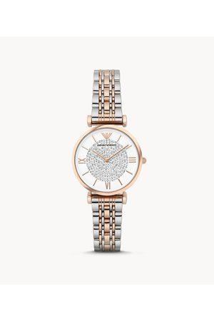 Armani Retro Watch Ar1926 Jewelry - AR1926-WSI