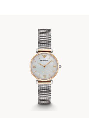 Armani Retro Watch Ar2068 Jewelry - AR2068-WSI