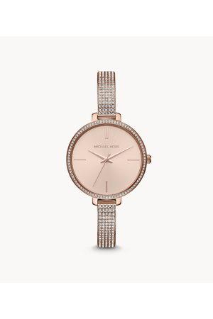 Michael Kors Women Watches - Women's Jaryn -Tone Watch