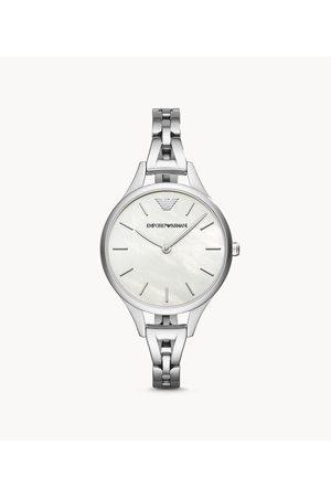 Armani Emporio Women'S Dress Watch Ar11054 Jewelry - AR11054-WSI