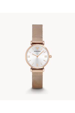 Armani Emporio Women'S Dress Watch Ar1956 Jewelry - AR1956-WSI