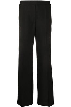 Acne Studios Women Sweatpants - Straight-leg track pants