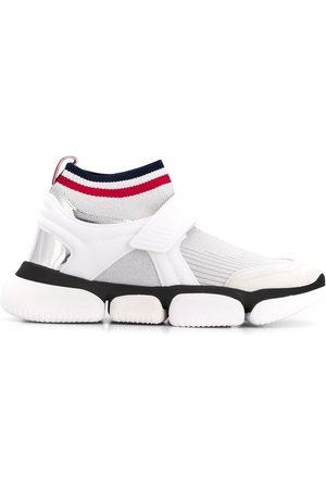 Moncler Baktha knit sneakers