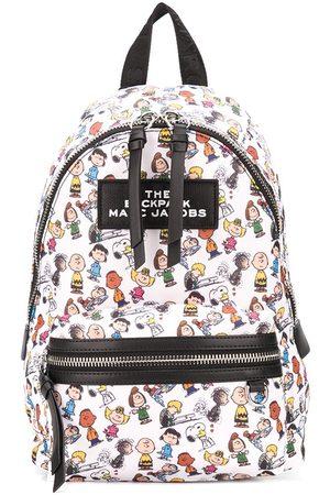 Marc Jacobs Women Rucksacks - The Backpack Peanuts backpack