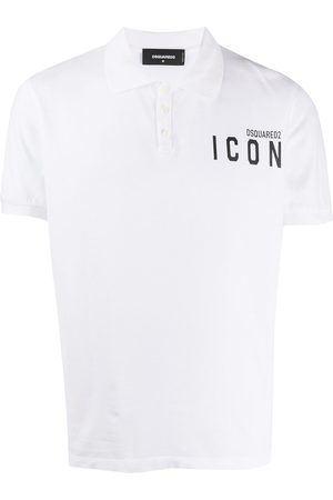 Dsquared2 Icon polo shirt