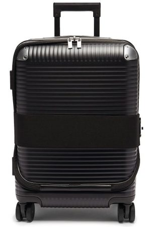 Fabbrica Pelletterie Bank Zip Spinner 53 Cabin Suitcase - Mens